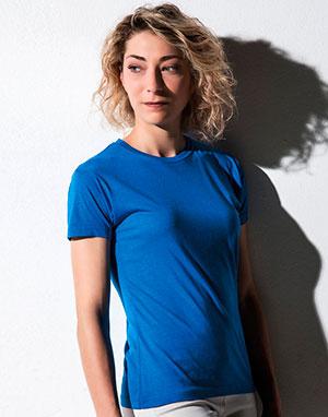 Nakedshirt Camiseta de manga corta de algod/ón org/ánico modelo Mouse para ni/ñas