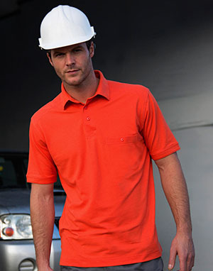 Web Exclusives Result Apex Polo Shirt